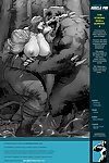 MuscleFan- The Strong Shall Survive Issue 02