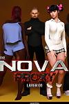 Nova – Proxy