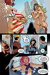 Kris P.Kreme – Greyman Comics 1