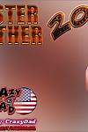 Crazydad- Foster Mother 20