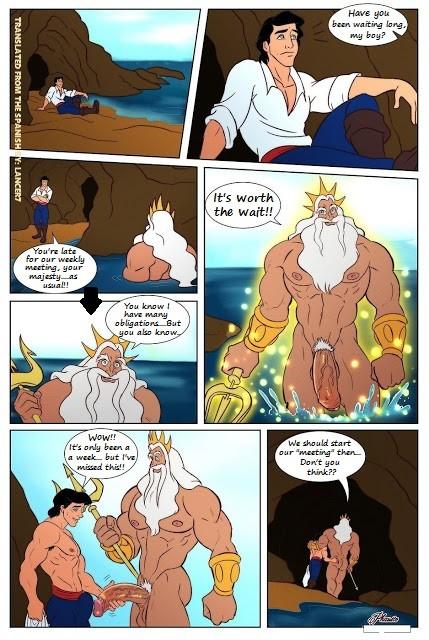 The Royal Meeting (English )