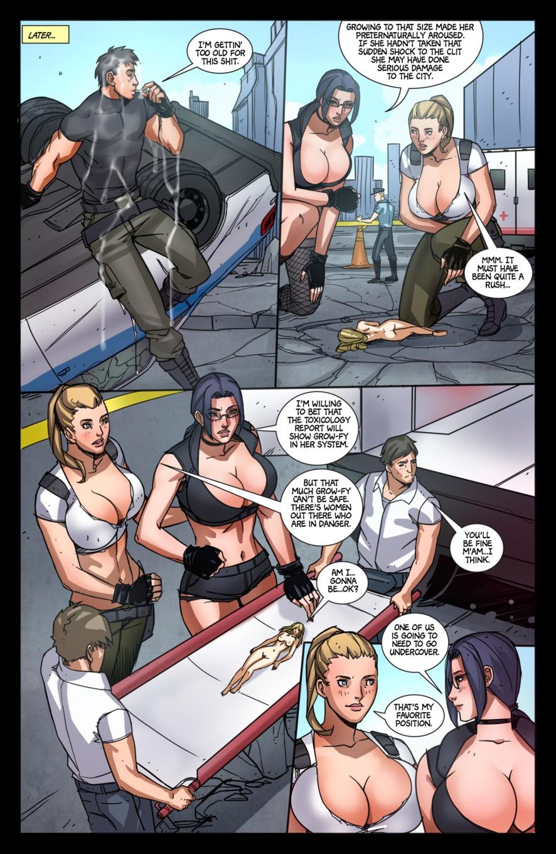 ZZZ- AGW Enforcers - part 2
