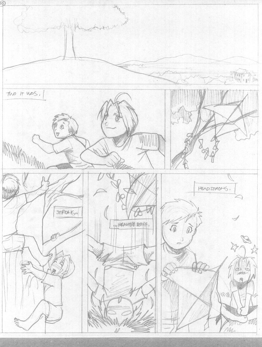 Pandora Box- Legacy of Alchemy - part 3