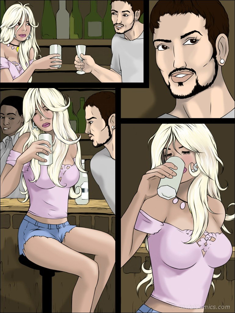 Britney Spear and Kevin- Sinful