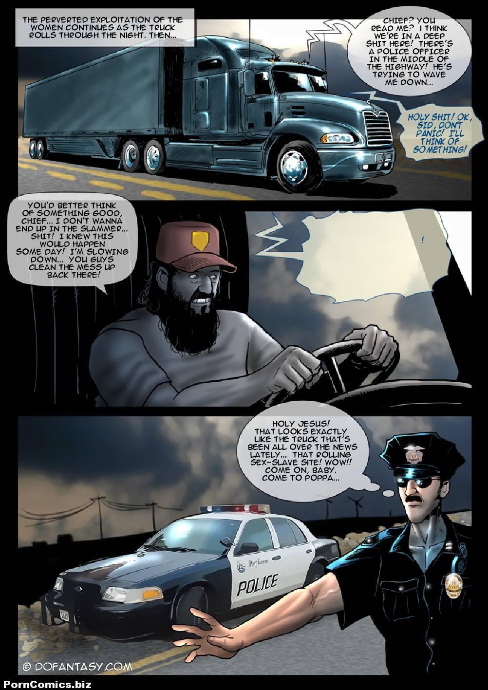 bsdmCAGRI-Mad Truck - part 2