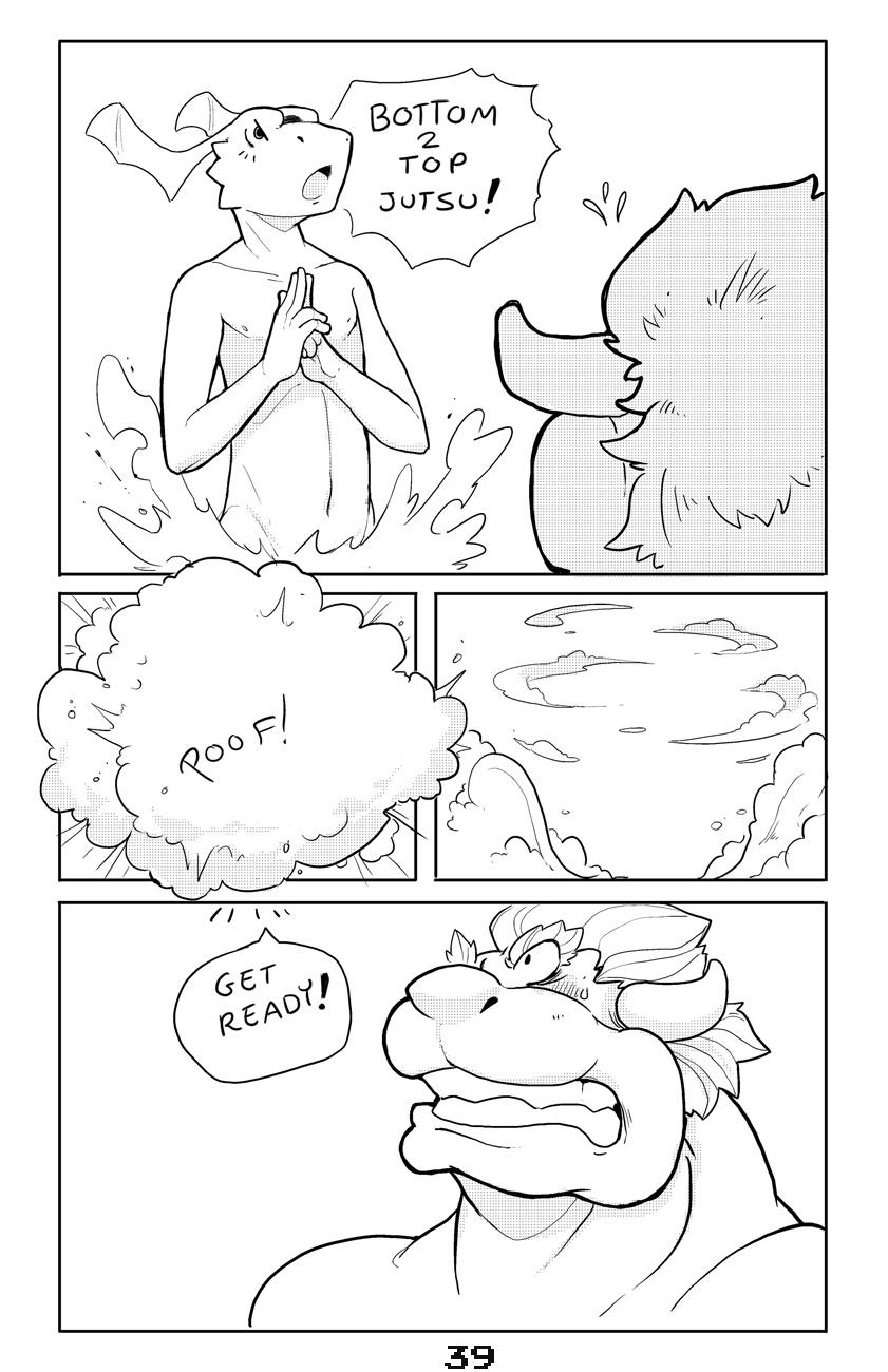 Vroom Mates - part 3