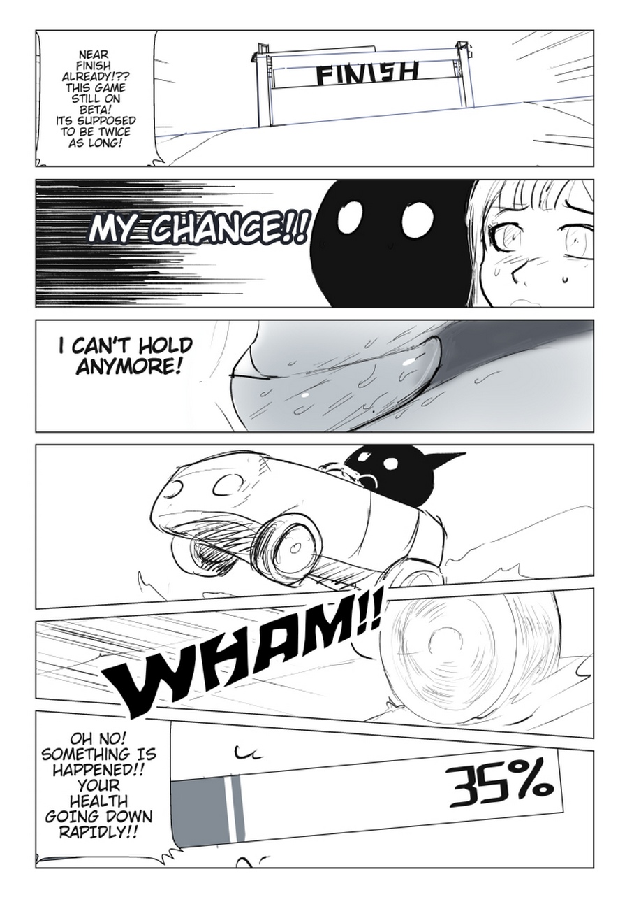 Chiaki Break - Chiaki Dungeon 2