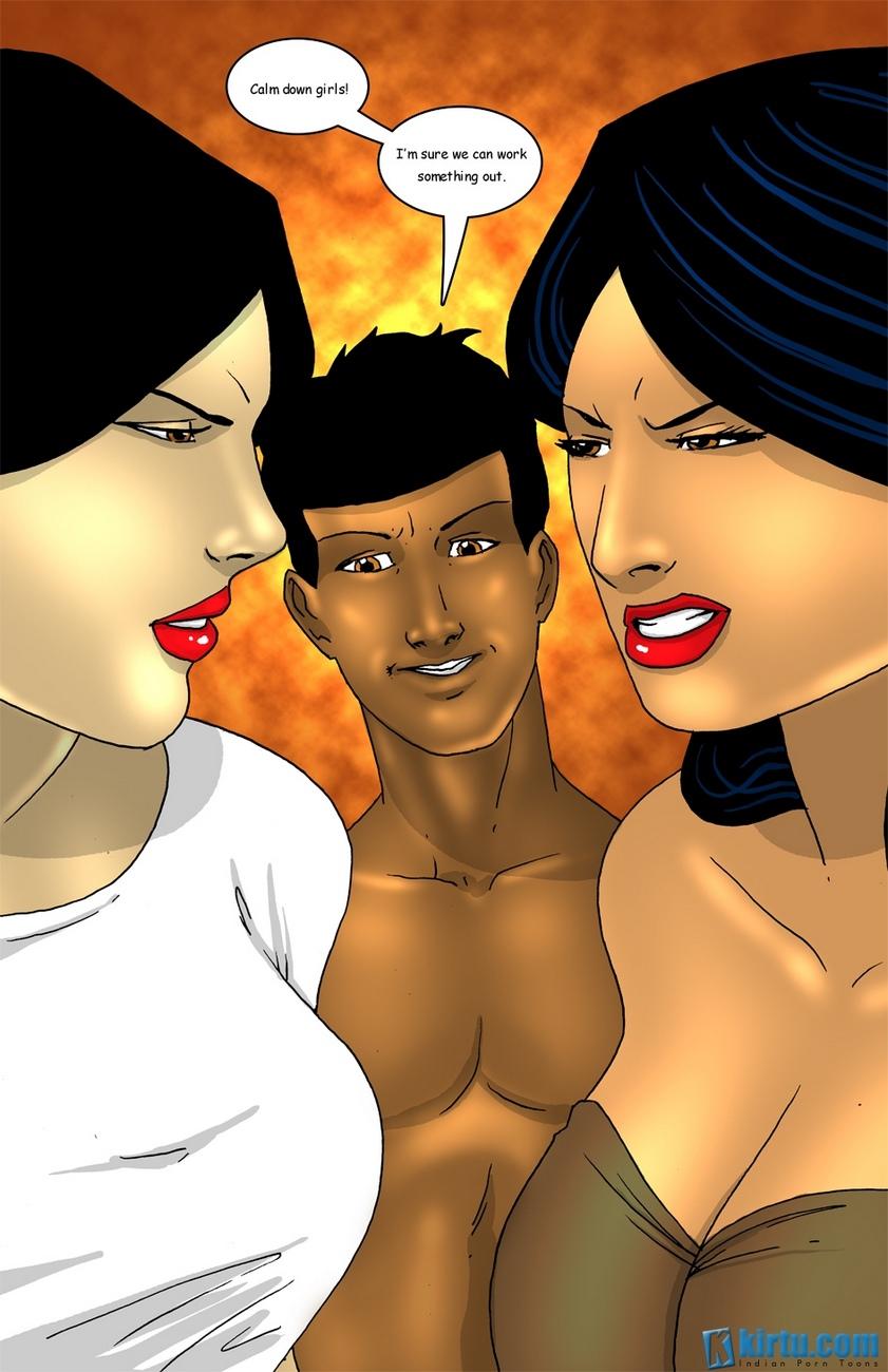 Savita Bhabhi In Goa 3 - What Happens Whch - part 2