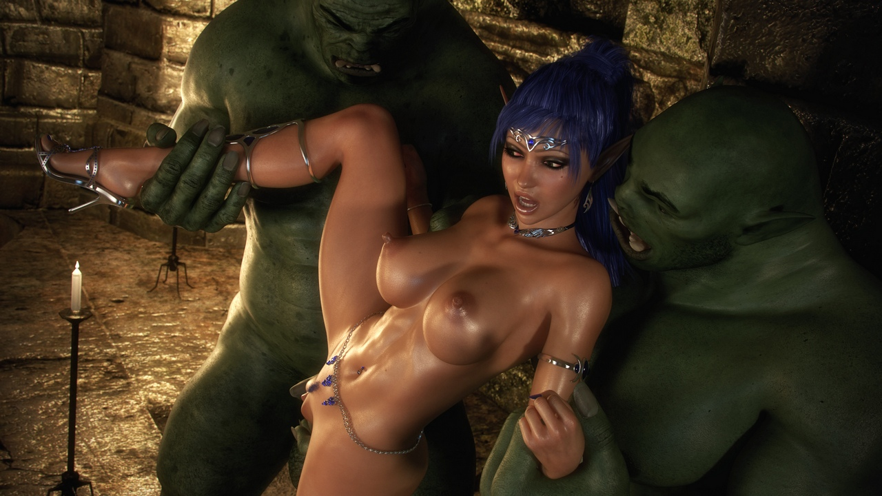Dungeon 3 - Syndori\'s Experience - part 6