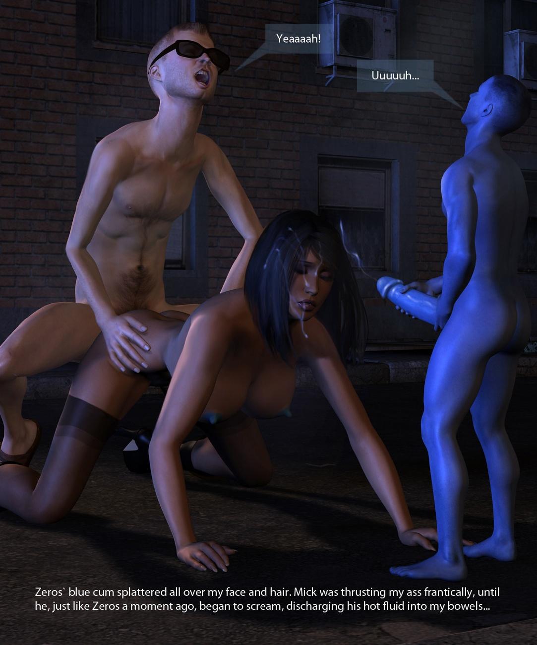 Blue - part 8