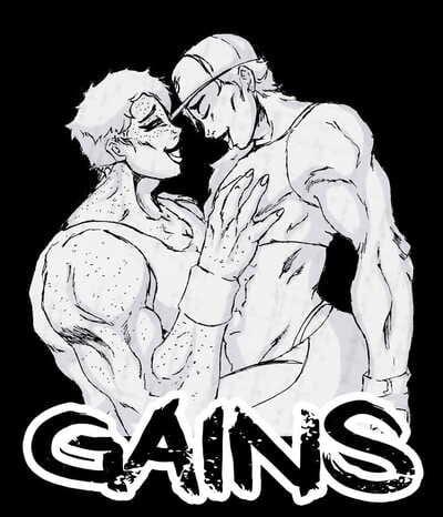 Gains - part 4