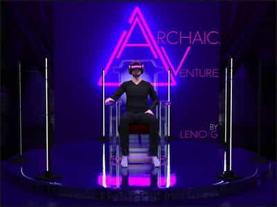 LenioTG- Archaic Venture