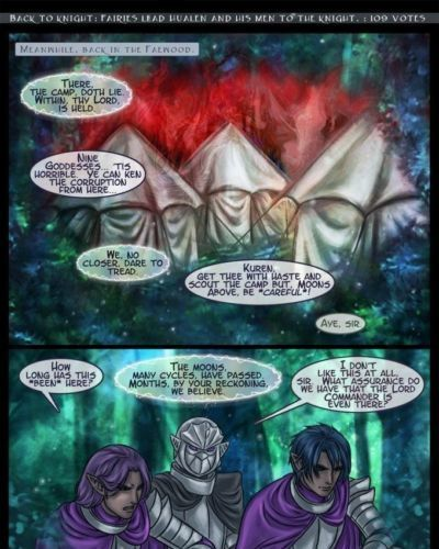 [Drowtales.com - Daydream 2] Chapter 8. Goddess\