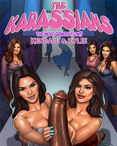 [Yair] The KarASSians the Next Generation