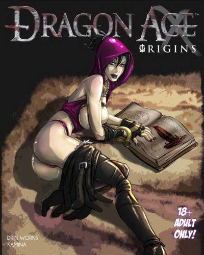 [Kamina1978] Dragon Age X Origins (Dragon Age)