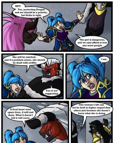 [Amocin] Druids (World of Warcraft) [On-Going] update 29-2-2016 - part 12