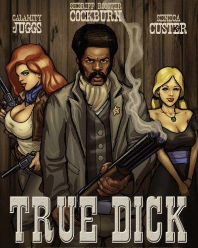 True Dick Updated