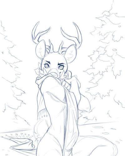 [demicoeur] cinderfrost - 部分 4