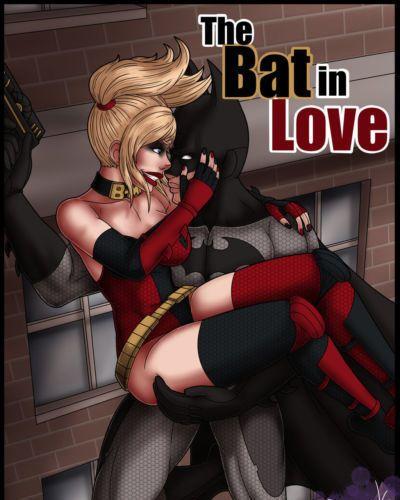 [JZerosk] The Bat in Love (Batman) [Ongoing]