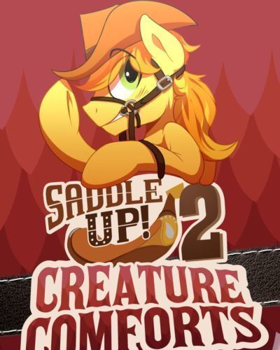 selle up! 2 - Deluxe version (my peu pony: l