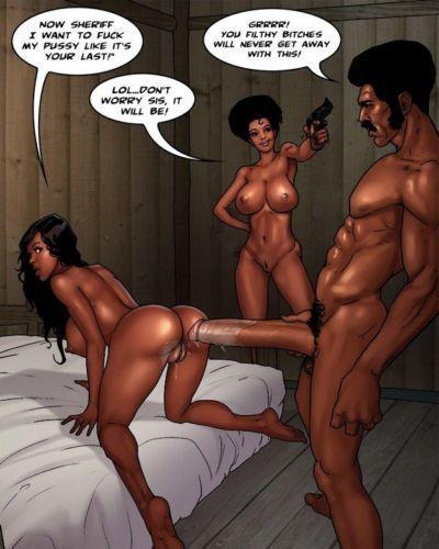 True Dick Updated - part 8