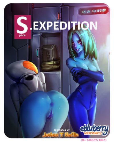 [ebluberry] S.EXpedition [ongoing]