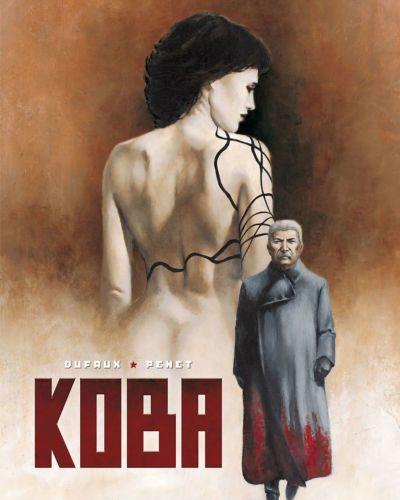 [Regis Penet] Koba