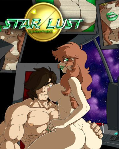"(MAD-Project) - Star Lust - ""Live Streaming"" #0"
