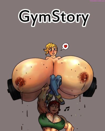 [sidneymt] Gym Story