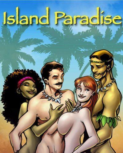 Island Paradise (Complete)