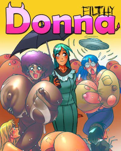 [Maxman] Filthy Donna #1