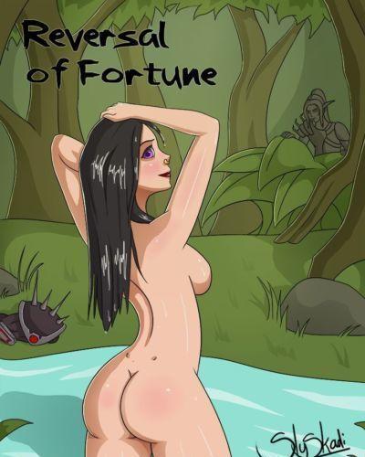 [SlySkadi] Reversal of Fortune (World of Warcraft) [Ongoing]