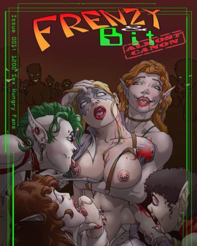 [WBreaux] Frenzy & Bit - That Certain Kind of Vampire