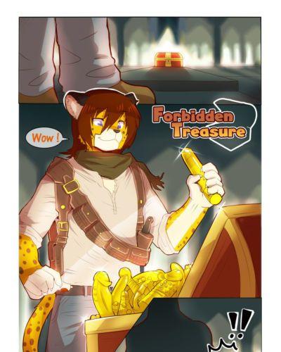 [Sollyz] Forbidden Treasure