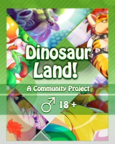 ديناصور الأرض