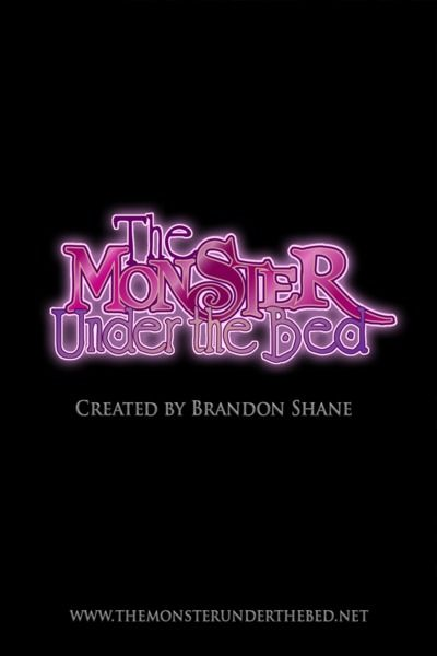 [Brandon Shane] The Monster Under the Bed [Ongoing]