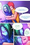 [ebluberry] S.EXpedition [ongoing]  - part 6