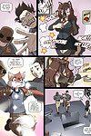 [Chochi] Lovely Pets: Chapter 2 (progress)