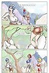 La Cascada Seca Remastered [Steffan Shurkin]