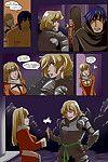 [GlanceReviver] Thorn Prince 1-6 - part 3