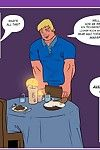 Daddy\'s House [Twinks] [Gay] [Studs] [Hunks] [by: Atomic] [Fratboys] - part 2