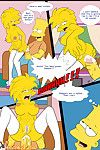 [CROC] Los Simpsons: Viejas Costumbres 2: La Seduccion (The Simpsons) [English] [julle]