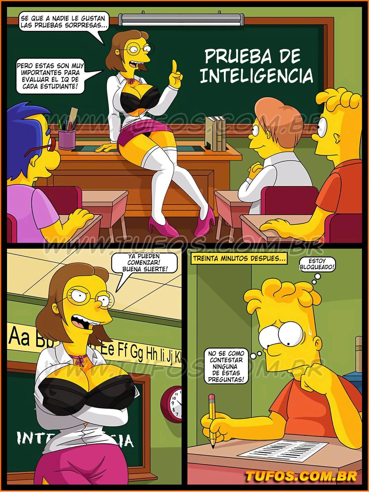 prueba دي inteligencia الإسبانية los.. في xxxcomicporn.com